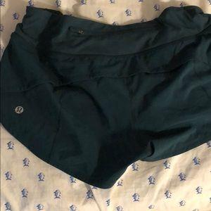 lululemon athletica Shorts - Lulu lemon shorts!